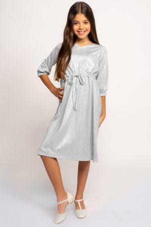שמלת כליל כסף