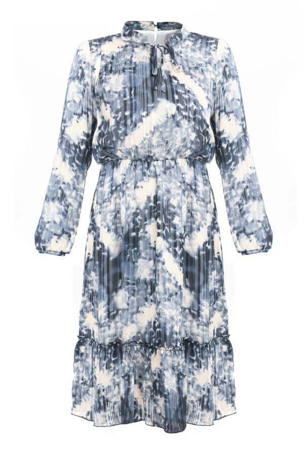 שמלת רותם טאי-דאי