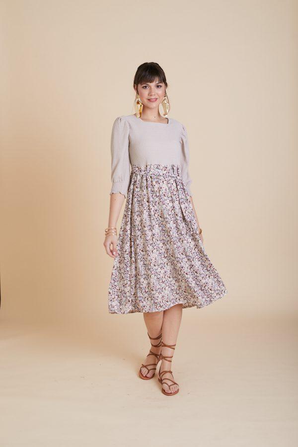 שמלת הדס אבן